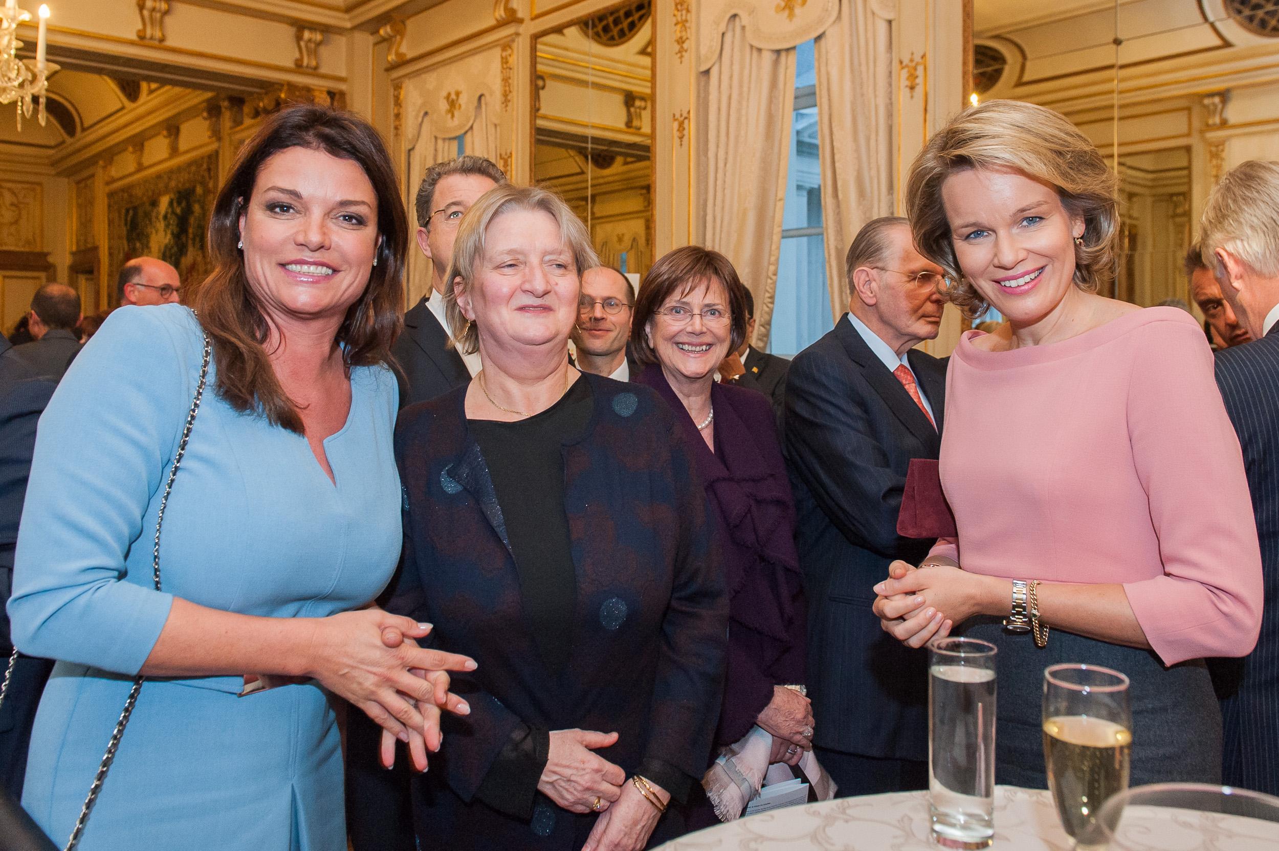 Didier Reynders lanceert Belgische campagne voor zetel in VN-Veiligheidsraad