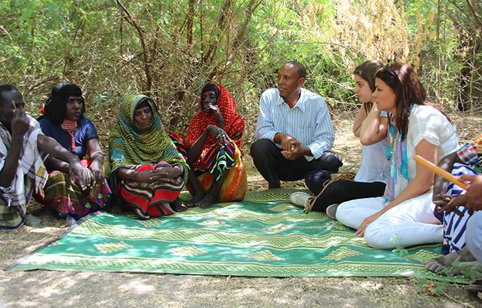 Vrouwenbesnijdenis in Ethiopië